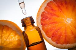 Эфирное масло для борьбы с миозитом