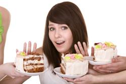 Отказ от сладкого при артрите