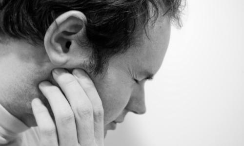Проблема артроза челюстно-лицевого нерва