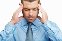 Головные боли при межпозвоночной грыже