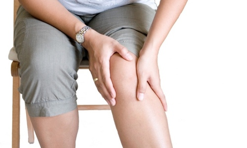 Проблема полиартрита ног