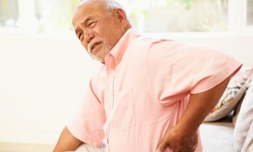 Прпоблема артроза дугоотросчатых суставов в пожилом возрасте