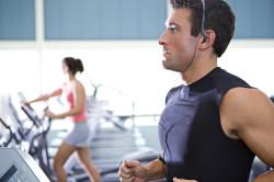 большие физические нагрузки - причина воспаления мышцы ноги