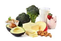 Правильное питание для профилактики остеопороза