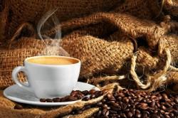 Чрезмерное употребление кофе - фактор, способствующий развитию остеопороза