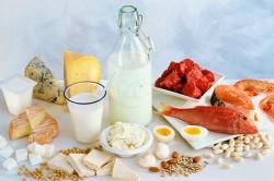 Правильное питание при полиартрите