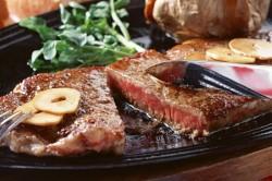 Отказ от жирных блюд при артрозе