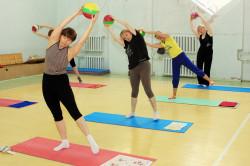 Лечебная гимнастика при заболеваниях суставов
