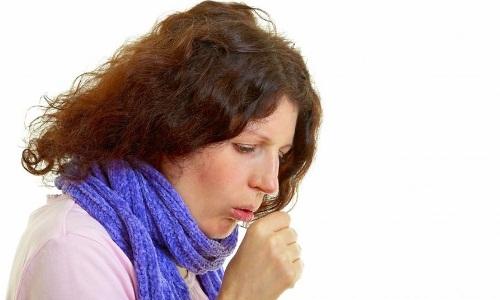 Проблема кашля при остеохондрозе грудного отдела