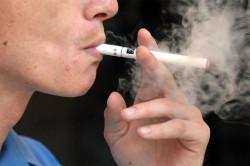 Курение - причина остеохондроза