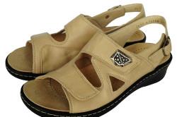 Ортопедическая обувь для снятия напряжения с суставов