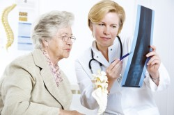 Развитие заболевания в пожилом возрасте