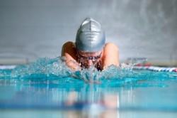 Плавание для профилактики шейного остеохондроза
