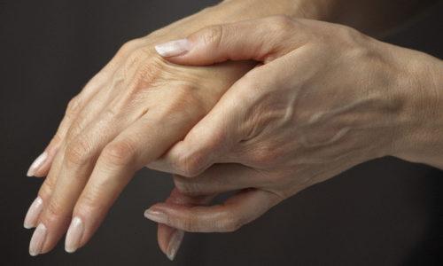 Проблема рака костей