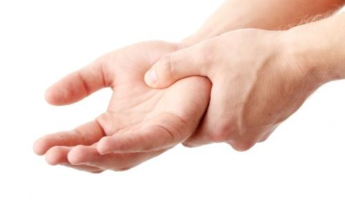 Проблема ревматоидного полиартрита
