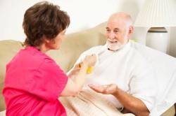 Постельный режим при лечении остеохондроза