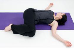 Лечебно-восстановительные упражнения