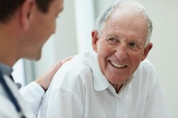 Консультация врача при артрите