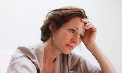 Проблема остеопороза