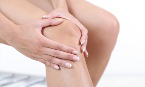 Проблема подагры коленного сустава