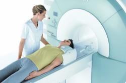 Диагностирование с помощью МРТ