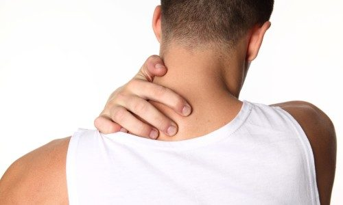 Проблема остеохондроза шейного отдела