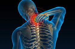 Шейный остеохондроз - причина сердечной боли