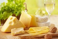 Польза сыра при артрозе