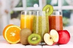Польза свежевыжатых соков при ревматоидном артрите
