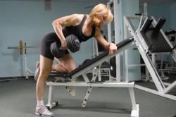 Физические нагрузки - причина воспаления мышц руки