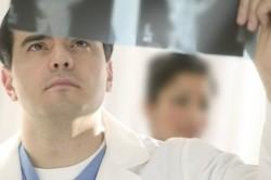 Рентгенологическая экспертиза сколиоза