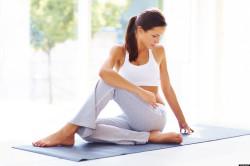 Польза йоги при артрозе коленного сустава