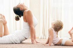 Лечение физическими упражнениями