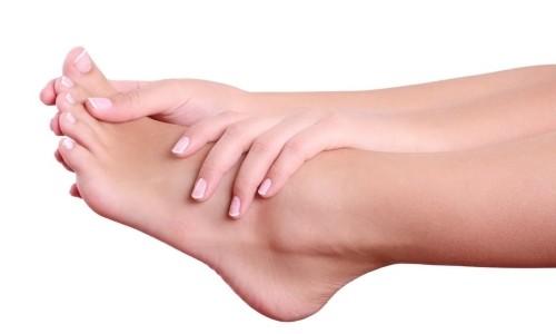 Проблема артрита стопы