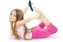 Упражнения при артрите коленного сустава у детей
