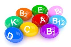 Польза витаминов при деформирующем артрозе