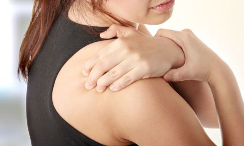 Проблема плечелопаточного периартрита
