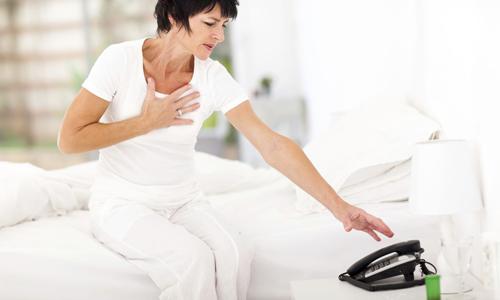 Проблема миозита грудной клетки