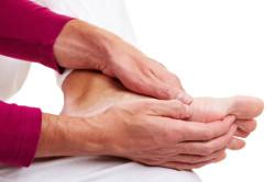 Травма суставной головки кости - причина возникновения артрита