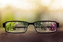 Проблемы со зрением при остеохондрозе