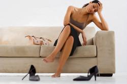 Слабость при ревматоидном артрите