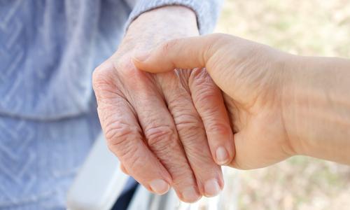 Проблема артроза пальцев рук