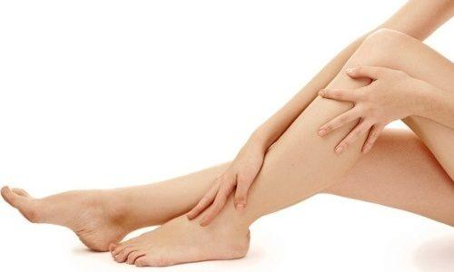 Проблема артрита на ногах