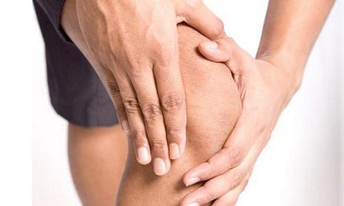 Проблема остеохондроза коленного сустава