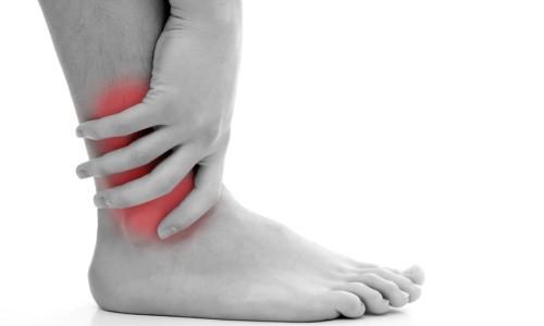 Артрит голеностопного сустава (голеностопный артрит) причины симптомы и лечение