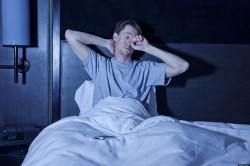 Ночные боли при артрозе коленного сустава