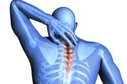 Проблема боли в спине при остеохондрозе