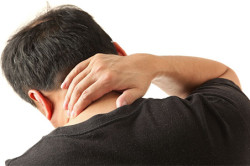 Шейно-грудной сколиоз из-за низкой физической активности