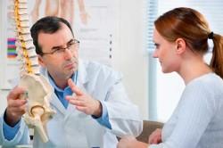 Консультация врача при коксартрозе