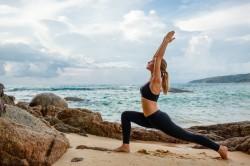 Гимнастика колен для профилактики артрита